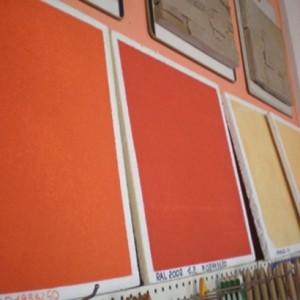 Rivestimento a spessore, silicati, silossanici e antialga